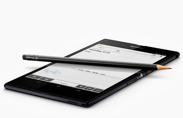 Sony Xperia Z Ultra gets the KitKat treatment