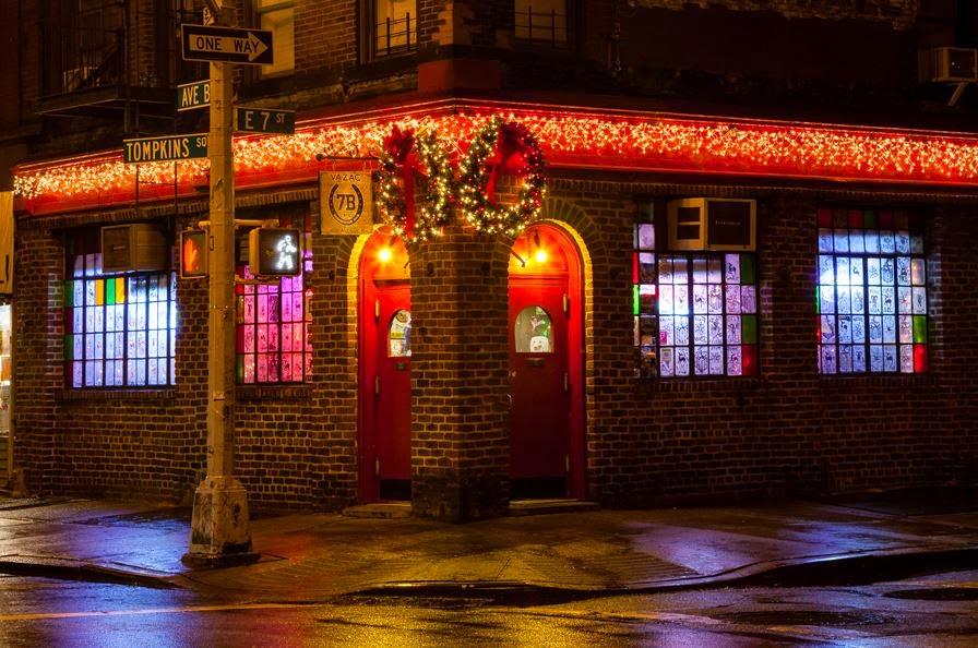 EV Grieve: What East Village bar has the oldest liquor license?