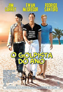O Golpista do Ano Filme online