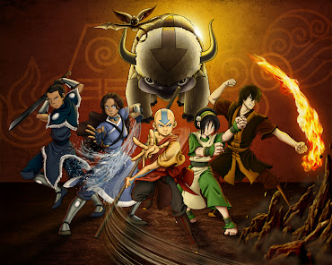 #2 Avatar The Last Airbender Wallpaper