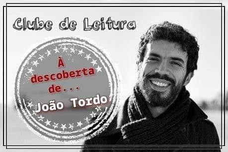 À descoberta de ... João Tordo