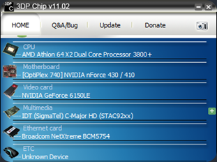 3dp chip net