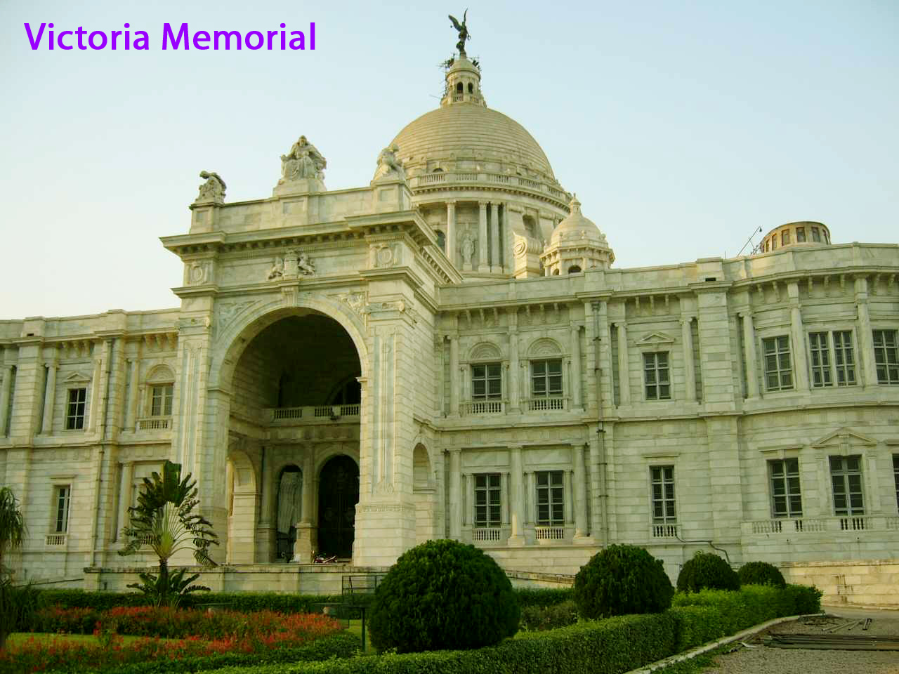Kolkata The Capital Of West Bengal Beautiful Places