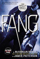 bookcover of FANG by James Patterson