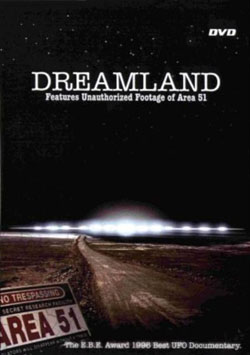 Dreamland: Area 51 (1996)