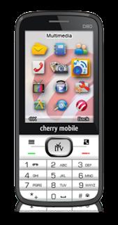 Cherry Mobile D80 Swak Sa Sulit