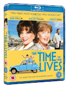 THE TIME OF THEIR LIVES BLU-RAY OUT ON JULY 3RD 2017!!