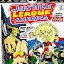 Justice League, The Satellite Years 1976