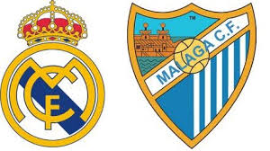 Video Goal Real Madrid Vs Malaga 9 Mei 2013