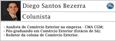 Assinatura Diego Bezerra