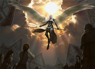 Magic : Avacyn Ressuscitée