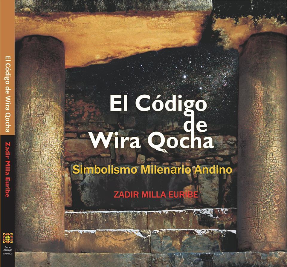El Código de Wira Qocha (2018)