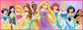 Disney Princess Blog.
