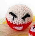 http://www.ravelry.com/patterns/library/voltorb-and-electrode