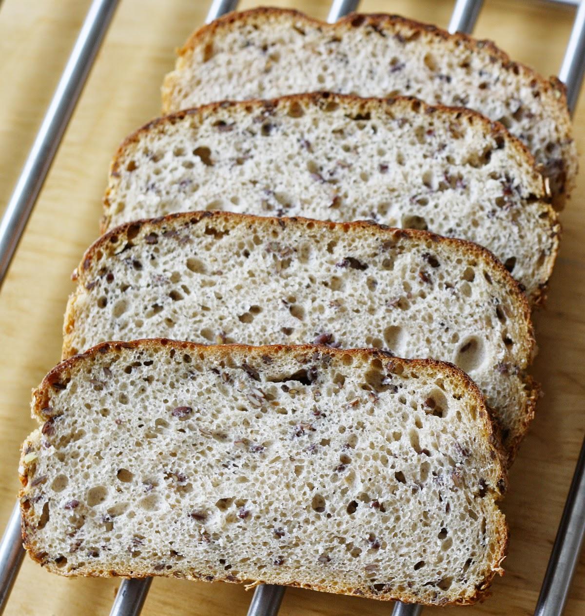 Hamelman, domowy chleb,