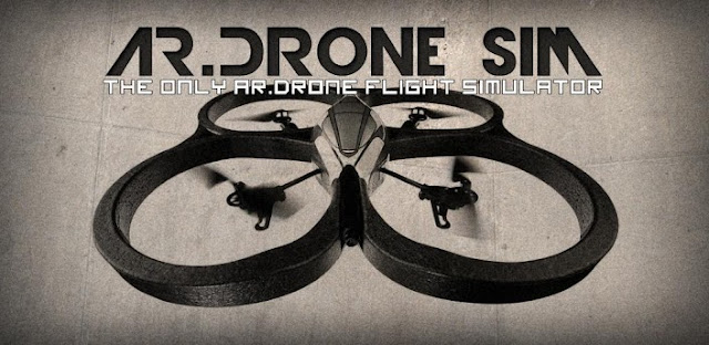 ARDrone Sim v3.5 APK