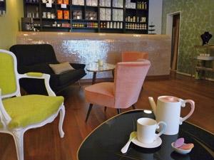 Moi wellness Boudoir - 57 rue Edmond Rostand. Marseille