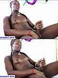 image of sexy ebony shemales pics