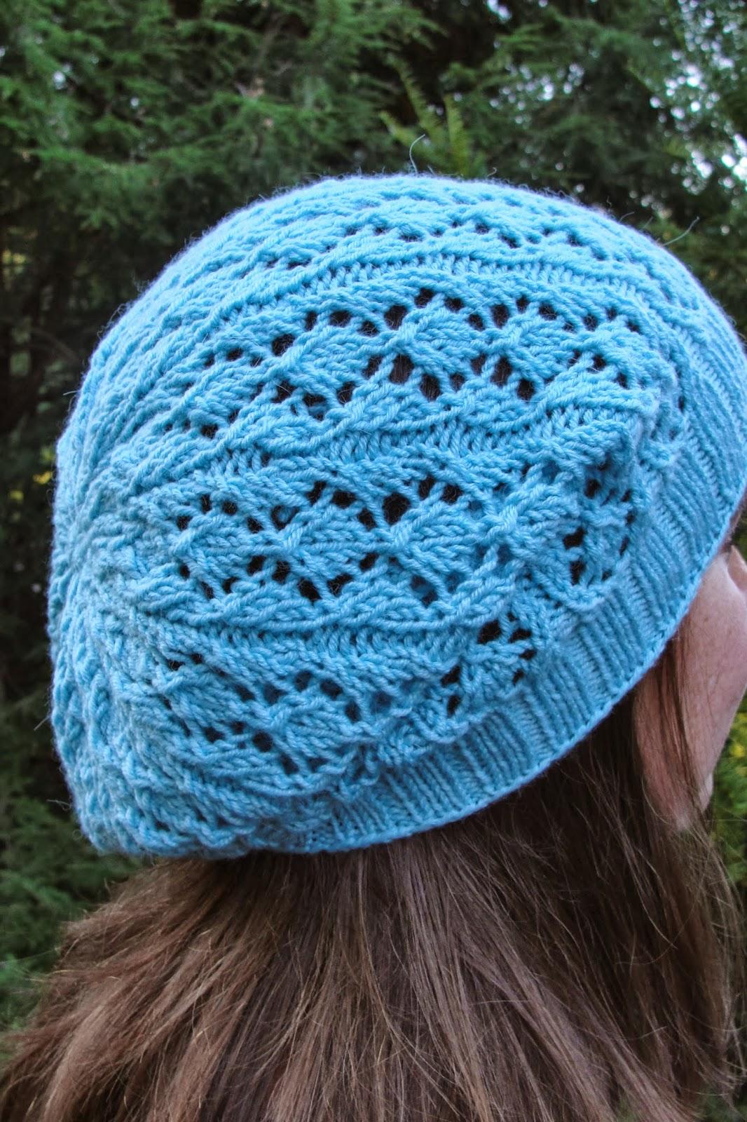 knit sanctuary