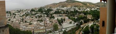 El Albaycin (Granada)