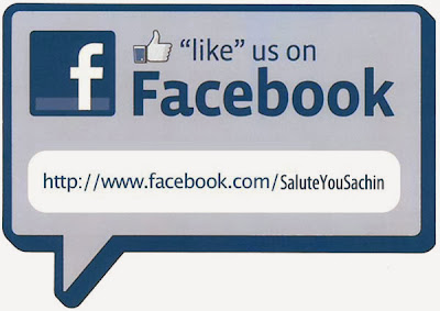 https://www.facebook.com/SaluteYouSachin