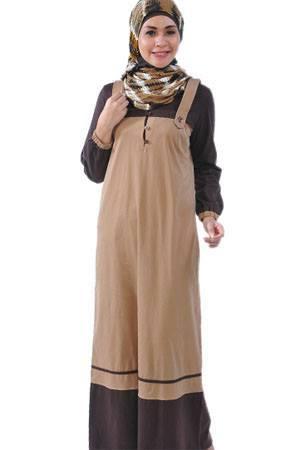 Hijab a la mode