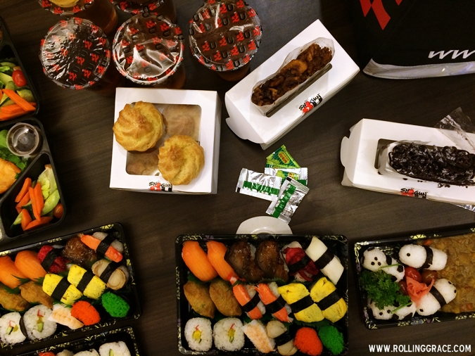cheap japanese buffet kl