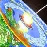postales de planetas