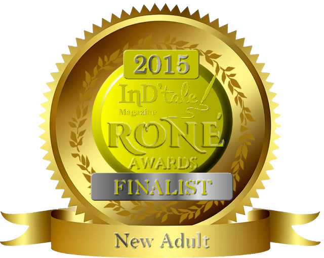 Beautifully Used is a 2015 RONE Award Finalist in the New Adult Category