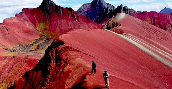 ausangate travel, ausangate trekking, ausangate trek, ausangate trek 5 days, ausangate tour o apu ausangate