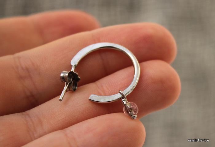 one little vice lifestyle blog: jewellery haul