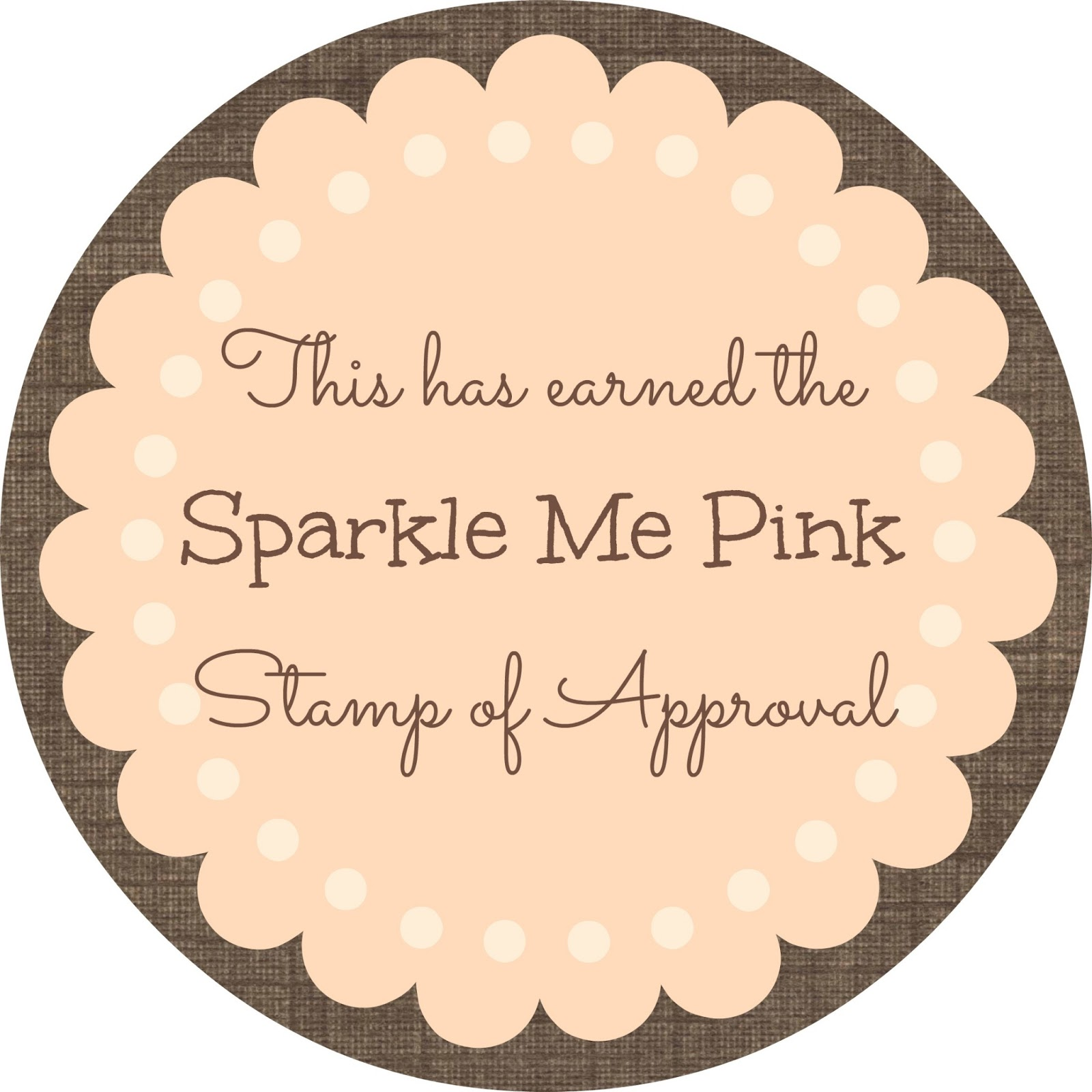*The Sparkle Awards* http://sparklemepink88.blogspot.com/2013/02/sparkle-awards.html