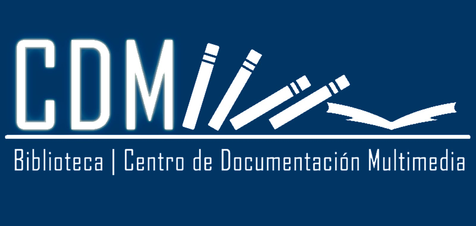 Biblioteca-Centro de Documentación Multimedia (CDM)