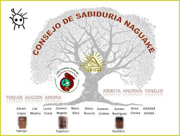 Consejo  de  Aracoeles  Naguake