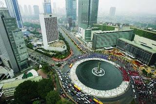 Jakarta Pusat , DKI Jakarta | Faris Share