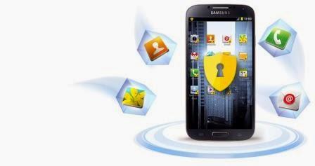 Samsung merespon isu kerentanan Knox