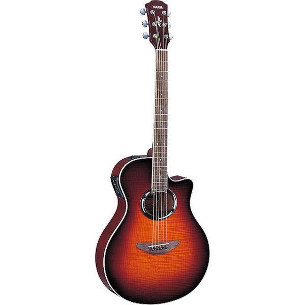 Kurnia Musik Semarang YAMAHA Gitar Akustik NEW And Original