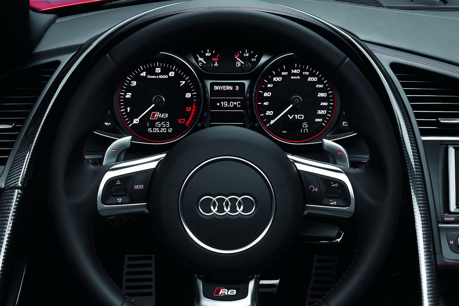 Superbe 2013, Audi, Audi R8, 2013 Audi R8 Dual Clutch, Audi, Audi