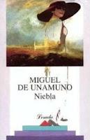 Niebla, de Miguel de Unamuno