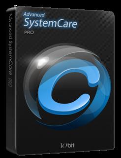 ดาวน์โหลดโปรแกรมฟรี  Advanced SystemCare Pro