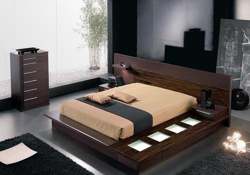 Decora el hogar ideas para dormitorios de j venes for Dormitorios para matrimonios jovenes