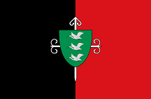 Bandera de Santa Cruz
