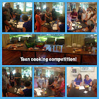 Cooking Competition!