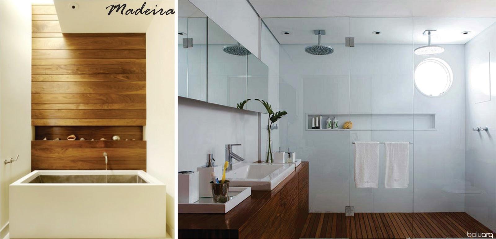 Banheiro Com Nicho Embutido  rinkratmagcom banheiros decorados 2017 -> Nicho Banheiro Embutido