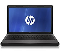 HP 2000-350us laptop