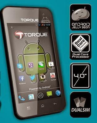 Torque DROIDZ Atom X Specs and Price