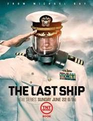 The Last Ship 1ª Temporada Torrent