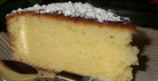 Pastel, Torta de Yogurt