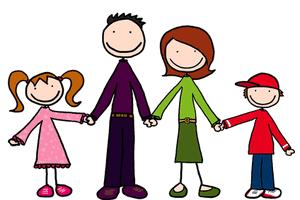 Nuevas reglas migratorias para familia