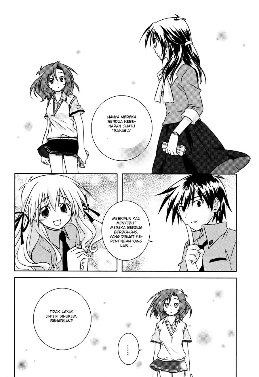 Komik iris zero 003 4 Indonesia iris zero 003 Terbaru 25|Baca Manga Komik Indonesia|